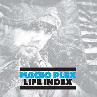 Maceo Plex - Dexter's Flight cover