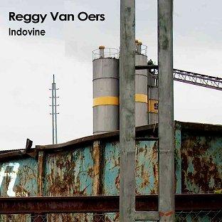 Reggy Van Oers - Metza