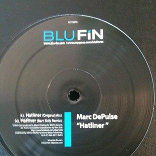 Marc DePulse - Something More Less
