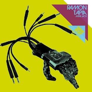 RA: Ramon Tapia tracks