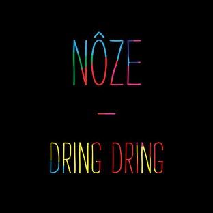 Nôze - Danse Avec Moi
