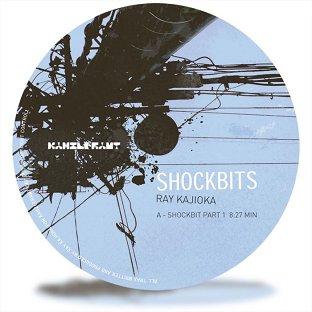 Ray Kajioka - Shockbits