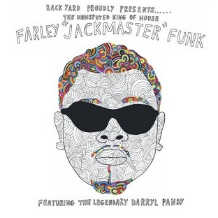 Farley Jackmaster Funk Featuring The Voice Of Daryl Pandy Love Cant Turn Around