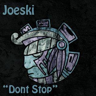 Joeski Earth Song / Closer