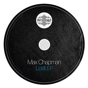 Max Chapman - Don't Go cover