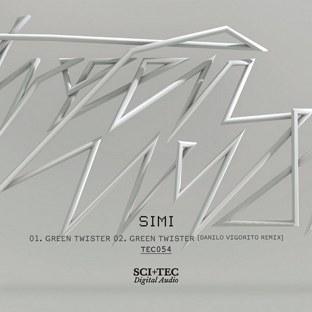 DJ Simi* Simi - Errore di Sistema / R1