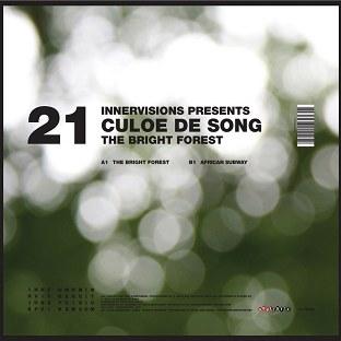RA: Culoe De Song tracks