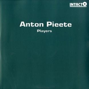Anton Pieete & Paul Ritch - Feeders E.P.