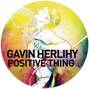 Gavin Herlihy - Opium Haze