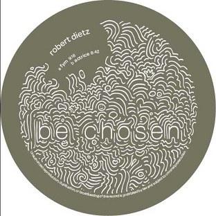 Robert Dietz - The Green Light EP