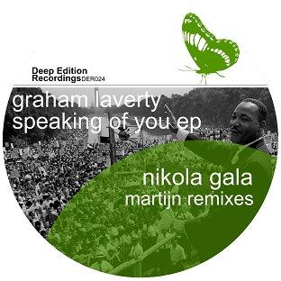 Nikola Gala - Siren