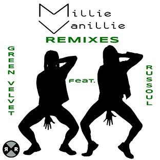 Green Velvet - Abduction (Surgeon Remix 1)