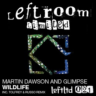 Martin Dawson and Glimpse - Wildlife