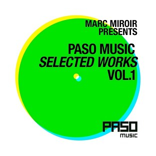 ra marc miroir kraft gregor tresher remix on paso music