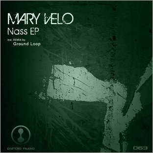 Mary Velo Nothing Personal EP