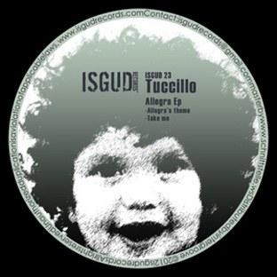 Tania Vulcano & Tato / Tucillo - Various EP