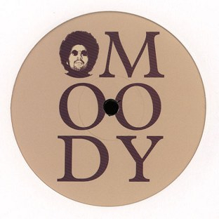 Moodymann - Why Do U Feel cover