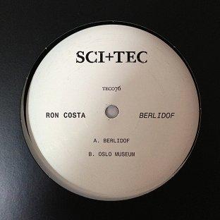 Ron Costa - Mrr The Addict