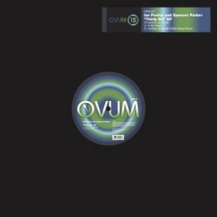 Ian Pooley - In Other Words Vinyl Pt.3