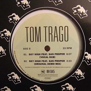 San Proper* Proper·Vs. O.Boogie* Boogie - Magnificent Speech Funk (Laurent Garnier / Kabale Und Liebe Mixes)