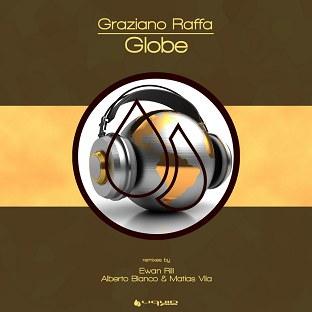 Graziano Raffa Take Away EP