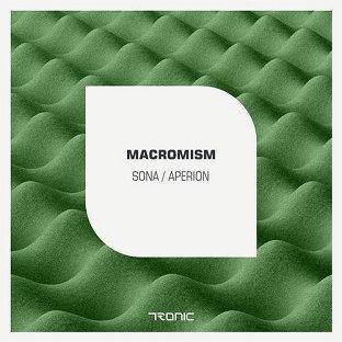 Macromism - Barceloneta EP