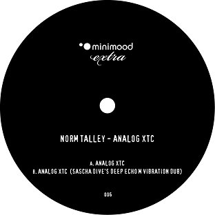 Norm Talley - Analog XTC