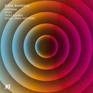 Rafa Barrios - Festivulus