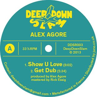 Alex Agore - Stay Together: The Remixes