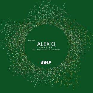 alex_Q - Mejis