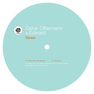 Oskar Offermann - Apple Crumble Beneath My Feet