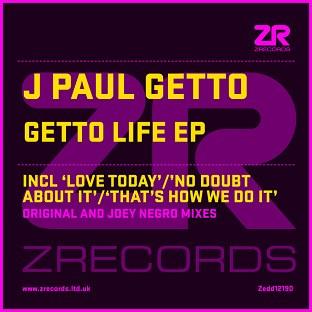 RA: Joey Negro tracks