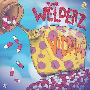 The Welderz Vicodine
