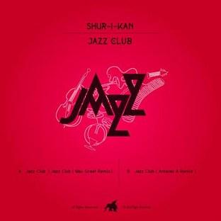 Shur-i-kan Jazz Club