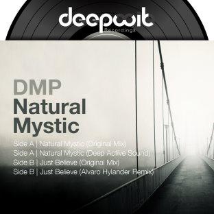 RA: D M P tracks