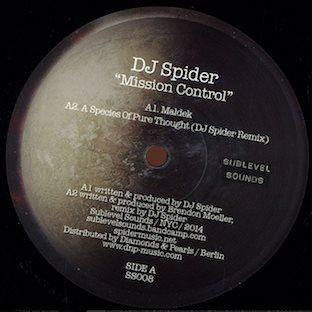 RA: Brendon Moeller tracks