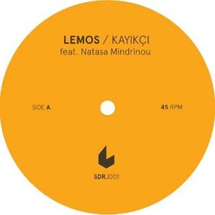 Lemos Feat. MC Yinka & Tonny Lasar - M'animals EP