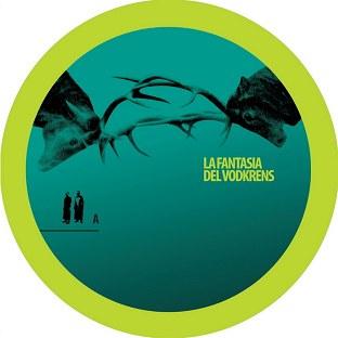 Jorge Savoretti & Dario Zenker - Nenitesh EP