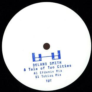 Delano Smith - Sunrise EP
