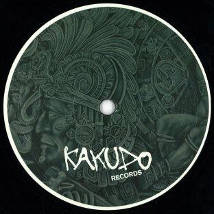 RA: Heat Vibes - Song Stronge on Kakudo Records