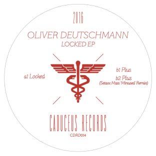 RA Oliver Deutschmann Plus Setaoc Mass Minused Remix On CADUCEUS RECORDS