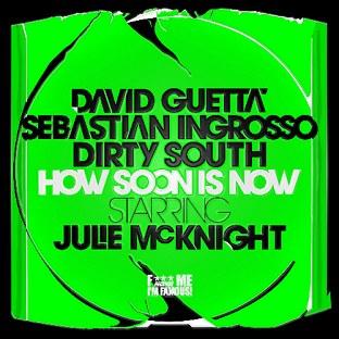 RA: David Guetta tracks