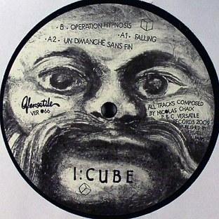 I:Cube - Gtnup