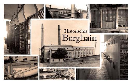 dating internasjonal Berghain klubb i berlin