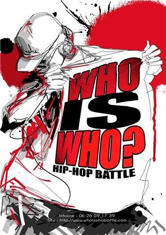 RA: Who Is Who ? Battle 2009 Hip-Hop Dance Culture at ...