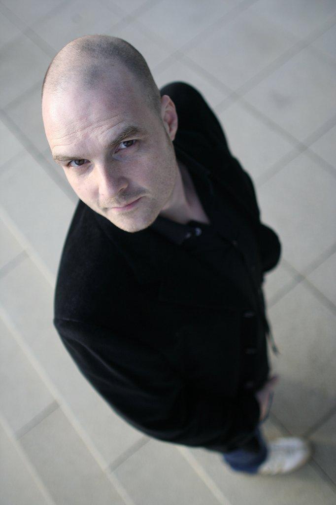 RA: Martin Eyerer - Mexico Tour 2009 at Altitude Concert Hall ...
