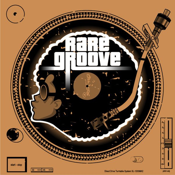 Ra rare groove at the white house london 2009 for Classic jazz house