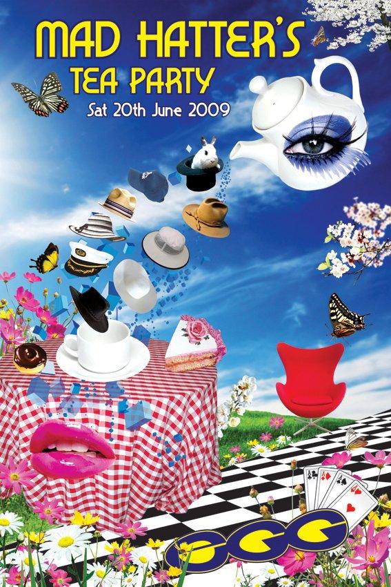 Tony London And Jimmy York - Sax Festival 1