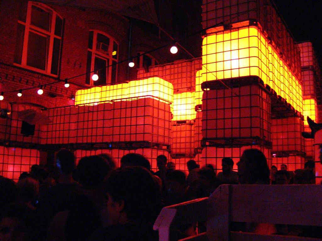 Rock Club berlin beste online dating