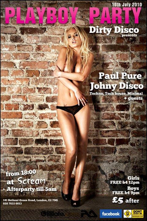 Playboys Sexy Summer Girls Issue 2011